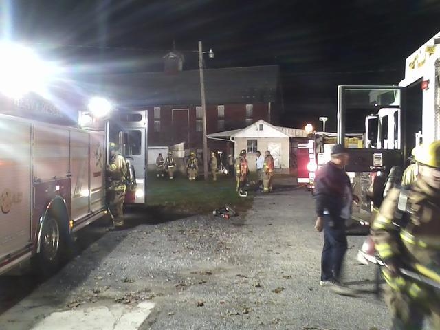 Union Bridge Fire Company