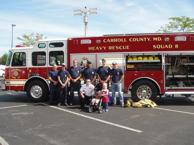 Union Bridge Fire Company, Inc