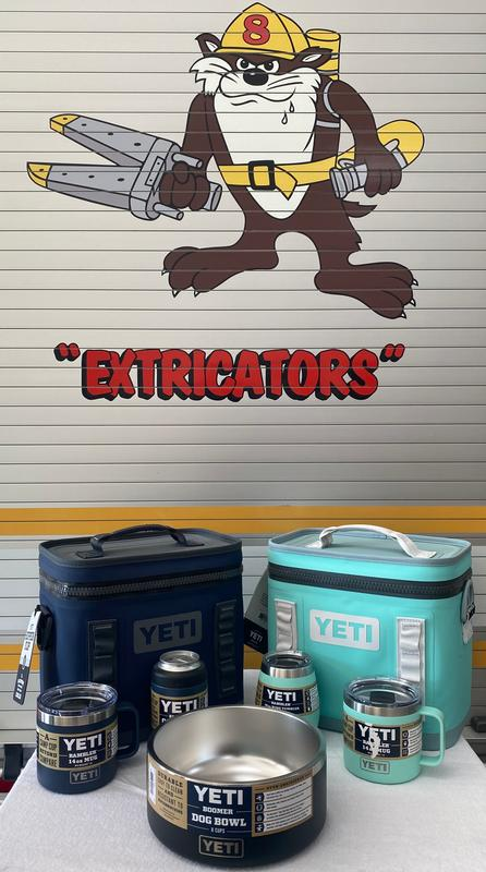 YETI His/Hers & The Pup Package Raffle