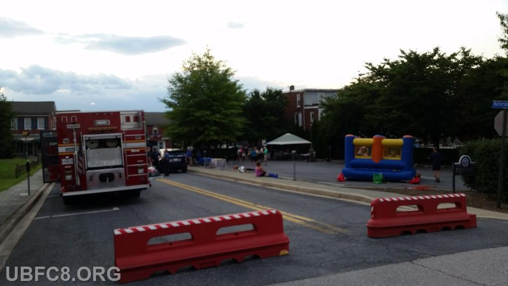 2021 National Night Out